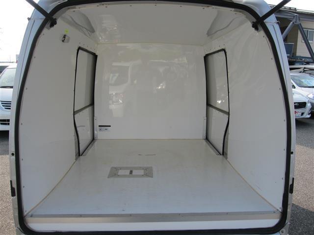 保冷車 4WD キーレス エアコン パワステ パワーウインド(10枚目)