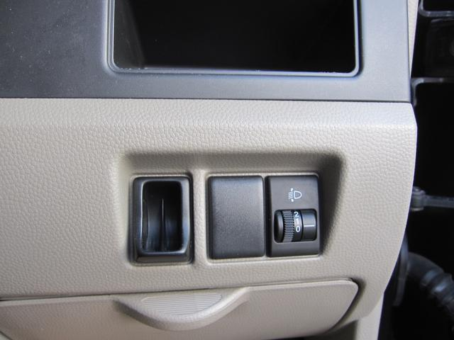 GXターボ キャンピング仕様 ナビ フルセグTV ETC 両側スライドドア ハイルーフ 電格ミラー CD キーレス(22枚目)