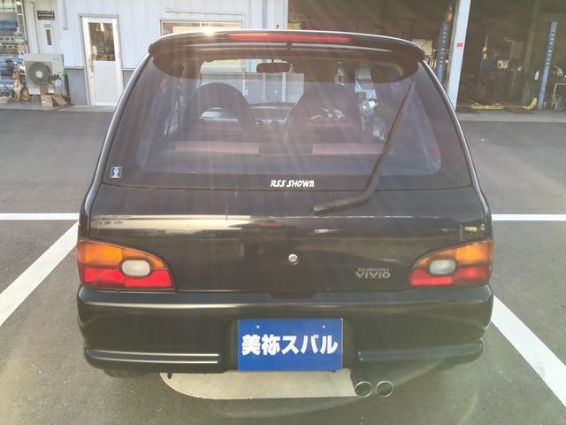 RX-R 5MT スーパーチャージャー 軽自動車 CD(4枚目)