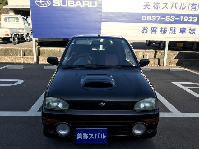 RX-R 5MT スーパーチャージャー 軽自動車 CD(8枚目)