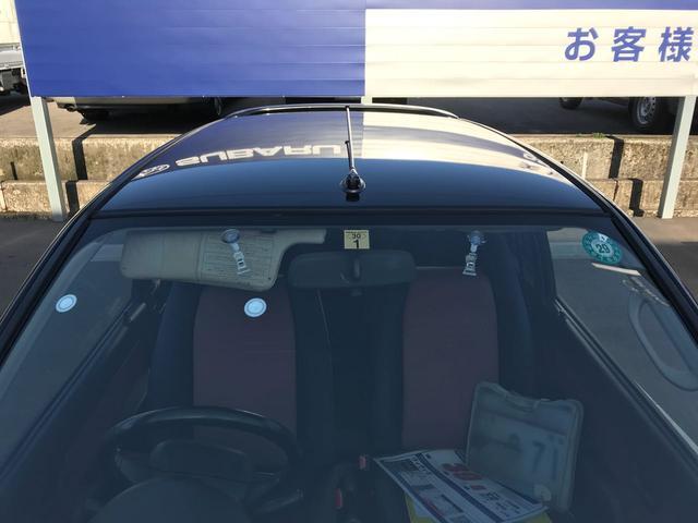 RX-R 5MT スーパーチャージャー 軽自動車 CD(9枚目)