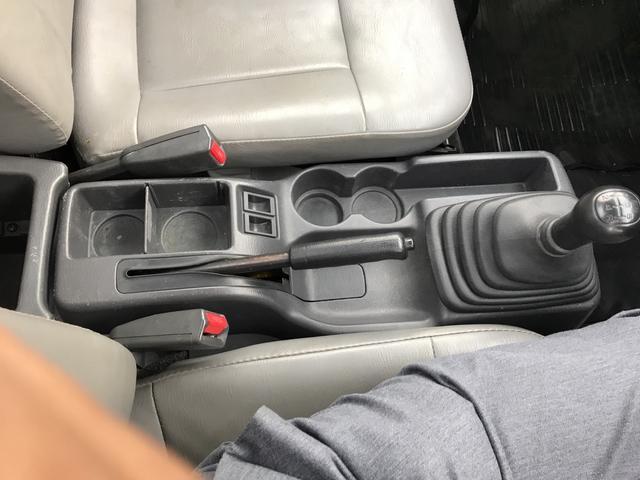 TB 2WD エアコン パワステ クラッチ一式交換済み(19枚目)