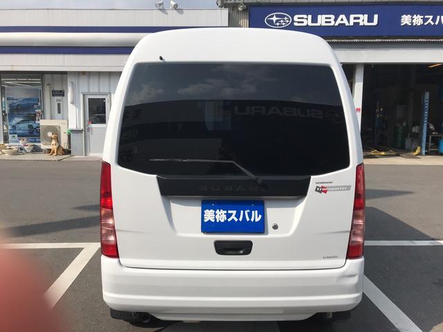 トランスポーター 3AT エアコン パワステ 純正CD(4枚目)