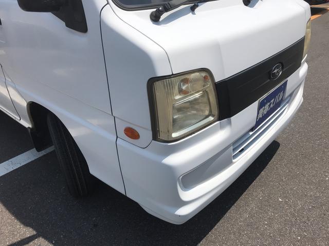 「スバル」「サンバーバン」「軽自動車」「山口県」の中古車40