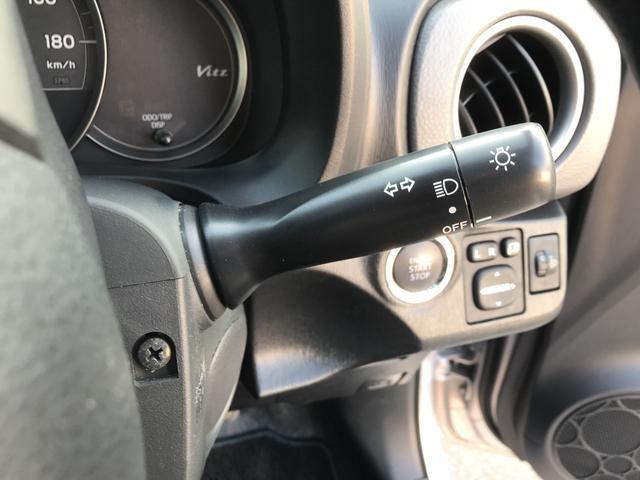 「トヨタ」「ヴィッツ」「コンパクトカー」「山口県」の中古車11