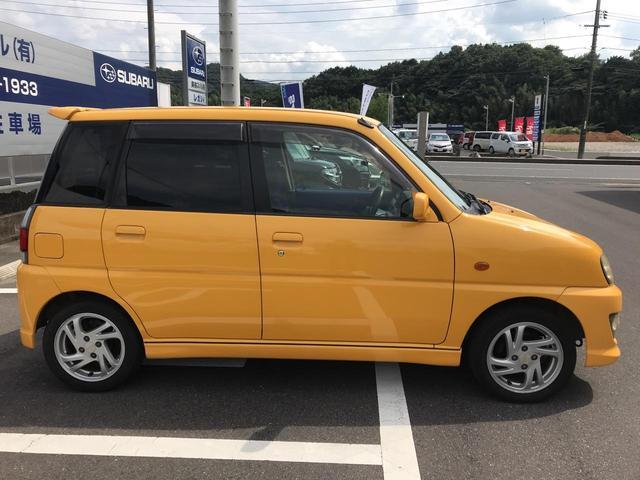 「スバル」「プレオ」「コンパクトカー」「山口県」の中古車3