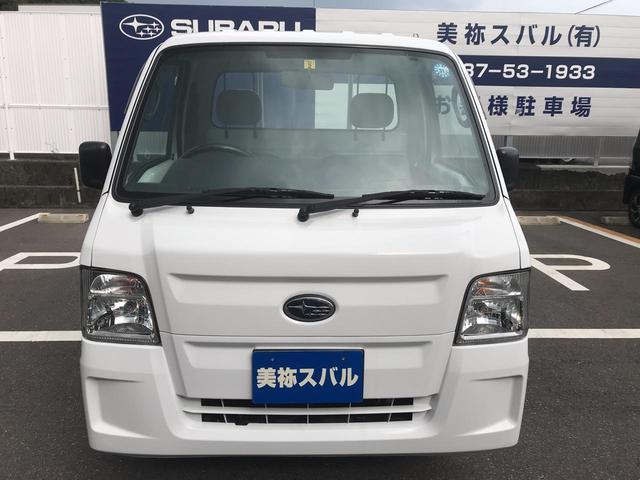 「スバル」「サンバートラック」「トラック」「山口県」の中古車9