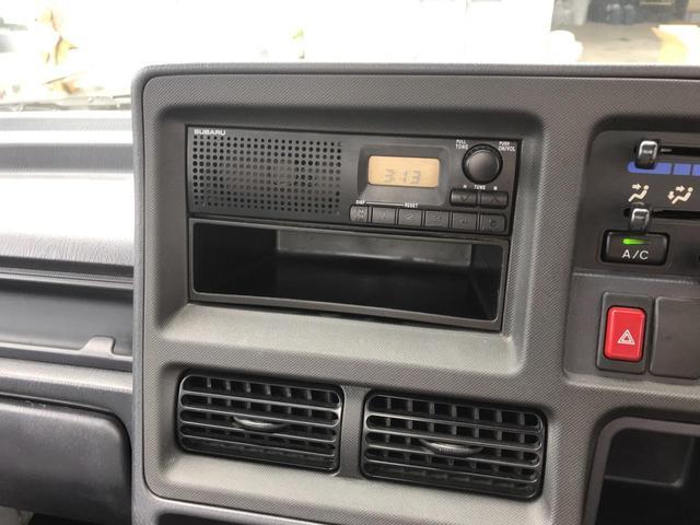 「スバル」「サンバートラック」「トラック」「山口県」の中古車15