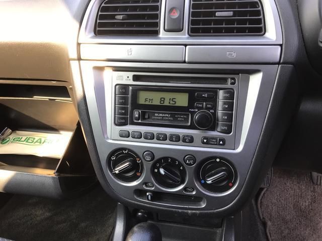 「スバル」「インプレッサ」「ステーションワゴン」「山口県」の中古車13