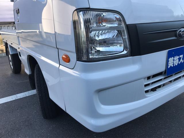 「スバル」「サンバートラック」「トラック」「山口県」の中古車42