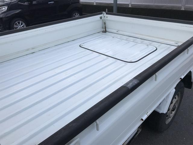 「スバル」「サンバートラック」「トラック」「山口県」の中古車35
