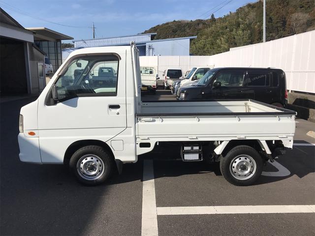 「スバル」「サンバートラック」「トラック」「山口県」の中古車6