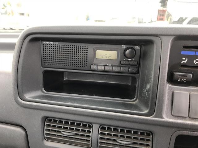「スバル」「サンバートラック」「トラック」「山口県」の中古車12