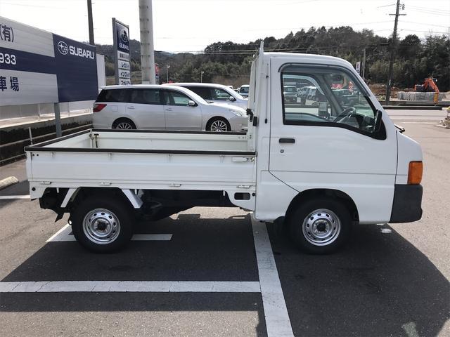 「スバル」「サンバートラック」「トラック」「山口県」の中古車2