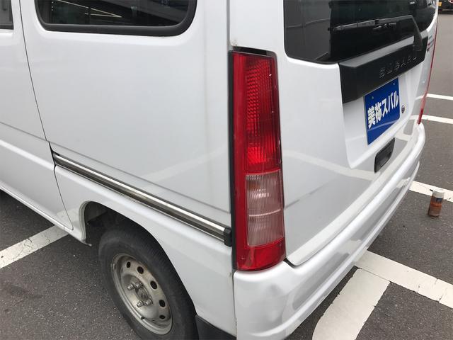 「スバル」「サンバーバン」「軽自動車」「山口県」の中古車36