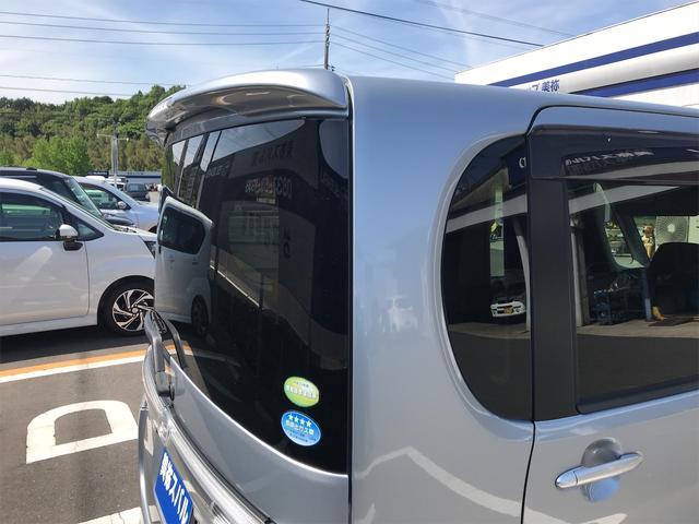 「ダイハツ」「タント」「コンパクトカー」「山口県」の中古車45