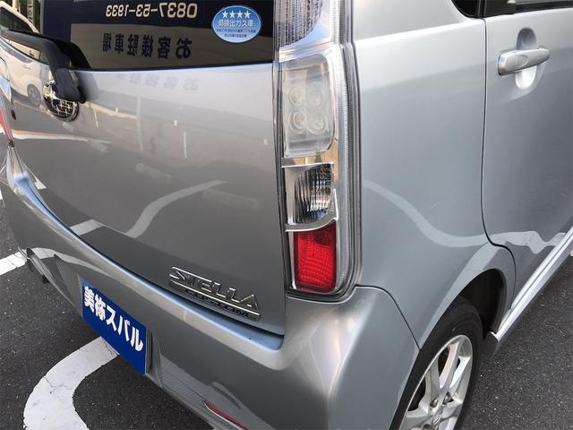 「スバル」「ステラ」「コンパクトカー」「山口県」の中古車39