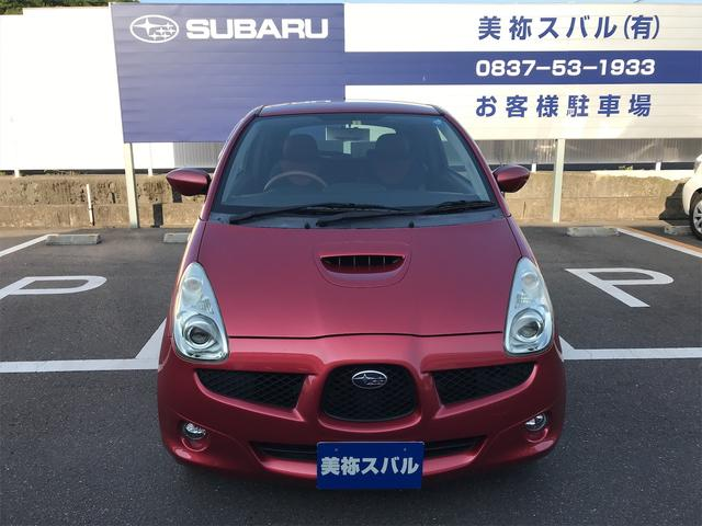 「スバル」「R1」「軽自動車」「山口県」の中古車8