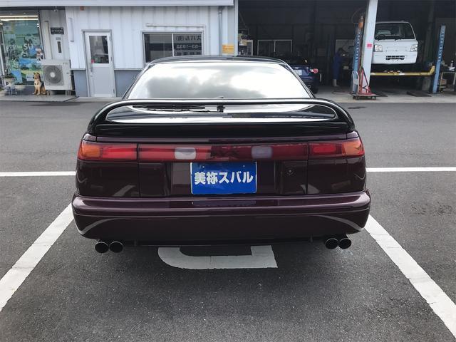 「スバル」「アルシオーネSVX」「クーペ」「山口県」の中古車4