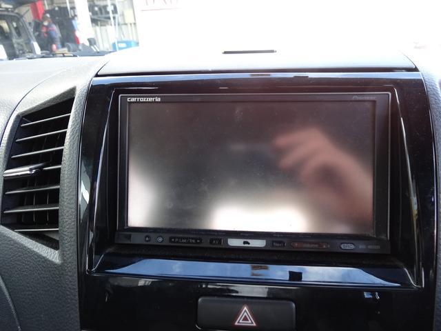 リミテッドII 両側パワスラ ナビ プッシュスタート 両側オートスライドドア シートヒーター ナビ スマートキー 盗難防止システム DVD再生 HDDナビ キーレス(10枚目)