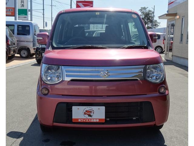 「スズキ」「MRワゴン」「コンパクトカー」「山口県」の中古車2