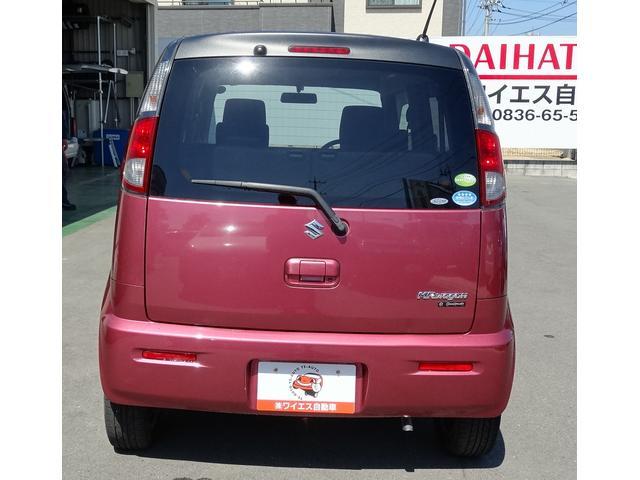 「スズキ」「MRワゴン」「コンパクトカー」「山口県」の中古車3