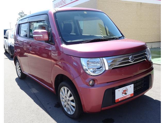 「スズキ」「MRワゴン」「コンパクトカー」「山口県」の中古車6