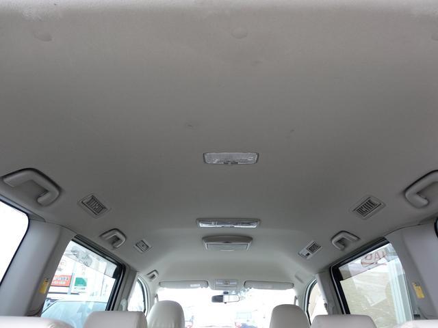 S 両側電動ドア ナビ スマートキー HDDナビ キーレス 3列シート DVD ウォークスルー エアバッグ(13枚目)