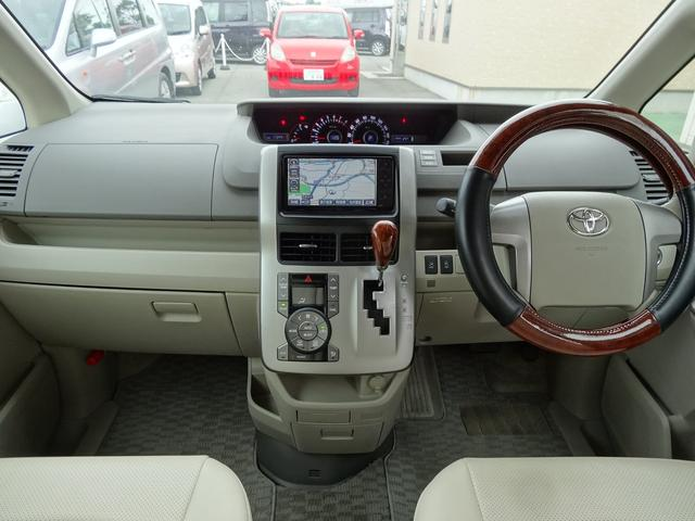 S 両側電動ドア ナビ スマートキー HDDナビ キーレス 3列シート DVD ウォークスルー エアバッグ(15枚目)