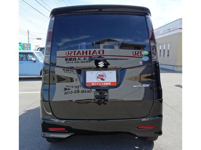 「スズキ」「パレット」「コンパクトカー」「山口県」の中古車3