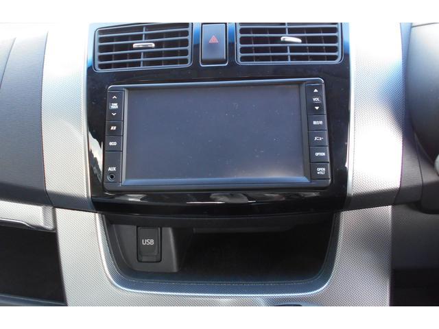 カスタム Xリミテッド Bカメ スマキー SDナビ ナビTV ワンセグ キーフリー ABS オートエアコン 盗難防止装置(10枚目)