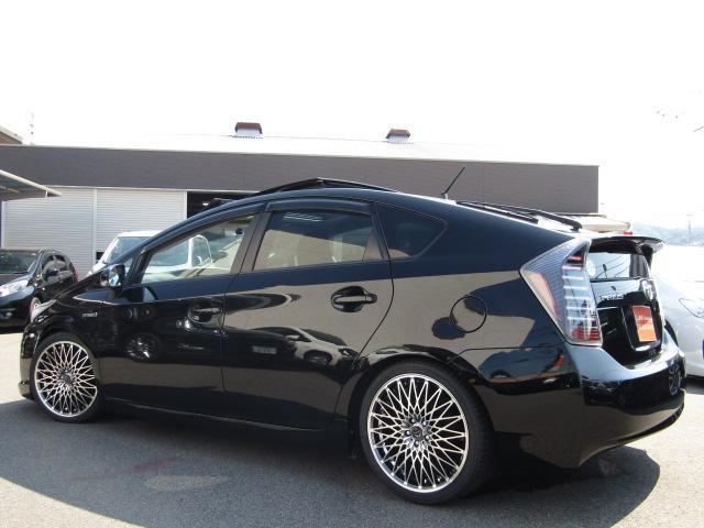 S SR全新品8型ナビ車高調シートカバ LEDライト テール(8枚目)