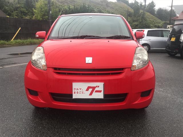 「トヨタ」「パッソ」「コンパクトカー」「山口県」の中古車2