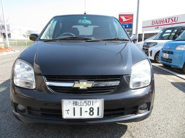 「シボレー」「シボレークルーズ」「SUV・クロカン」「広島県」の中古車2