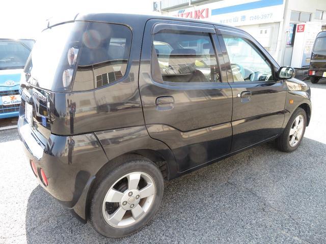 「シボレー」「シボレークルーズ」「SUV・クロカン」「広島県」の中古車4