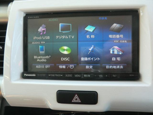 XS ナビTV ETC ローダウン(12枚目)