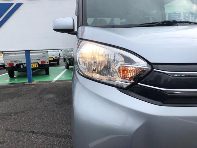 G e-アシスト 4WD・サーキュレーター・SDナビ・電動スライドドア・バックカメラ・シートヒーター・スマートキー・プッシュスタート(9枚目)