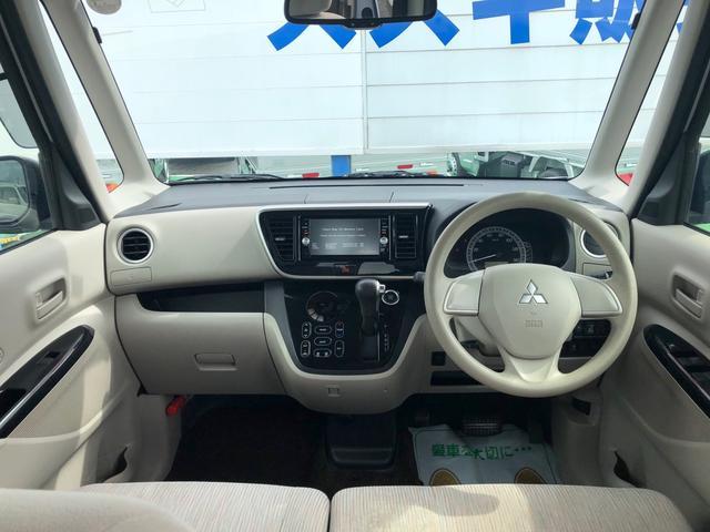 G e-アシスト 4WD・サーキュレーター・SDナビ・電動スライドドア・バックカメラ・シートヒーター・スマートキー・プッシュスタート(12枚目)