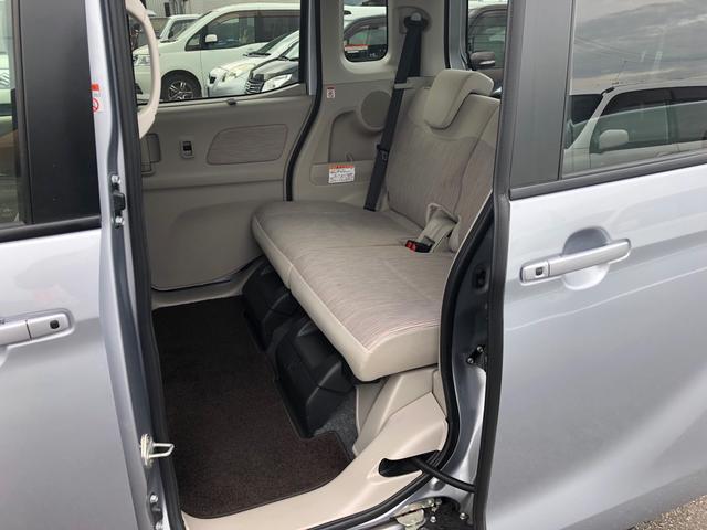 G e-アシスト 4WD・サーキュレーター・SDナビ・電動スライドドア・バックカメラ・シートヒーター・スマートキー・プッシュスタート(17枚目)