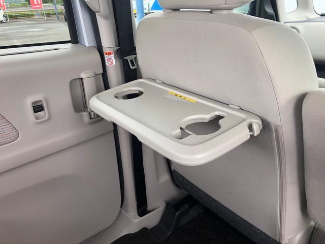 G e-アシスト 4WD・サーキュレーター・SDナビ・電動スライドドア・バックカメラ・シートヒーター・スマートキー・プッシュスタート(25枚目)