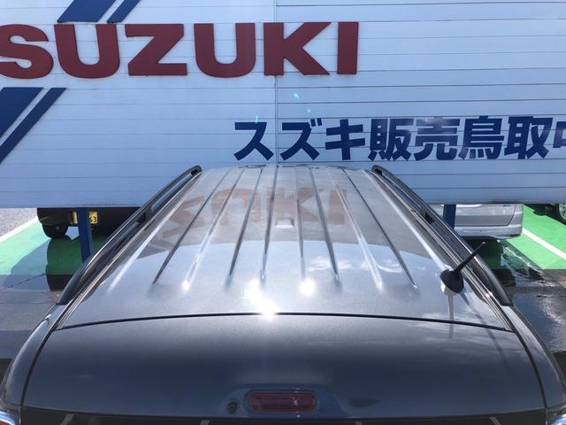 ハイブリッドXZ 届け出済未使用車・両側電動スライドドア・LEDヘッドライト・LEDフォグ・ルーフレール・シートヒーター・クルコン(4枚目)