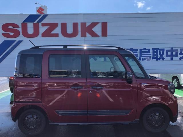 ハイブリッドXZ 届け出済未使用車・両側電動スライドドア・LEDヘッドライト・LEDフォグ・ルーフレール・シートヒーター・クルコン(7枚目)
