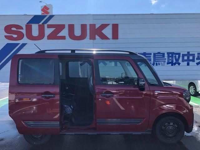 ハイブリッドXZ 届け出済未使用車・両側電動スライドドア・LEDヘッドライト・LEDフォグ・ルーフレール・シートヒーター・クルコン(8枚目)