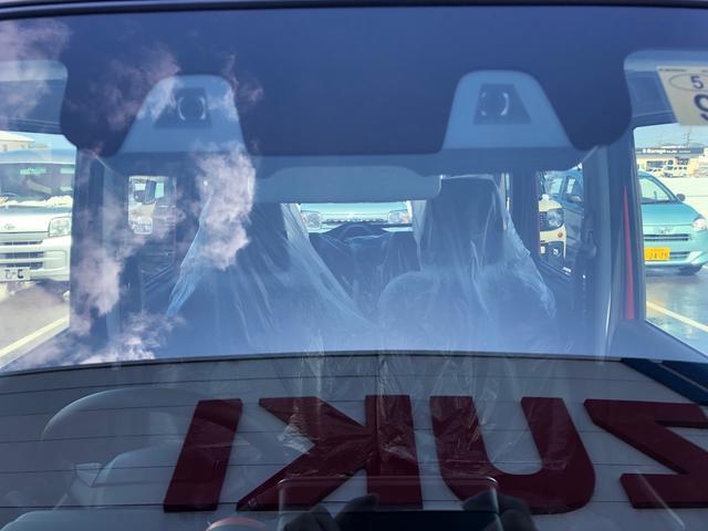 ハイブリッドXZ 届け出済未使用車・両側電動スライドドア・LEDヘッドライト・LEDフォグ・ルーフレール・シートヒーター・クルコン(13枚目)
