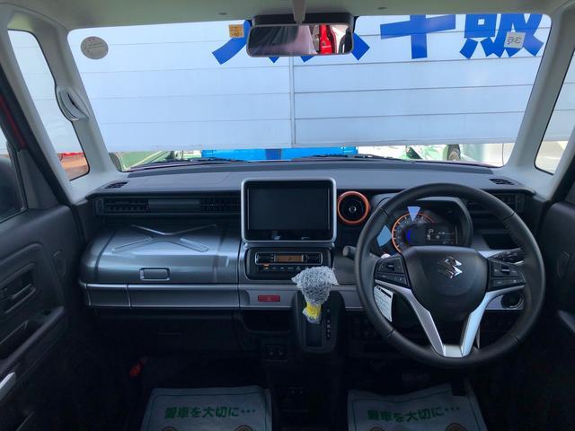 ハイブリッドXZ 届け出済未使用車・両側電動スライドドア・LEDヘッドライト・LEDフォグ・ルーフレール・シートヒーター・クルコン(14枚目)