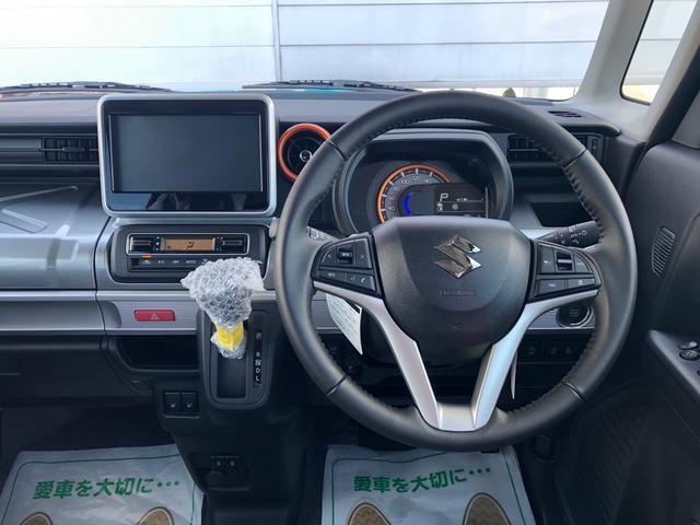 ハイブリッドXZ 届け出済未使用車・両側電動スライドドア・LEDヘッドライト・LEDフォグ・ルーフレール・シートヒーター・クルコン(15枚目)