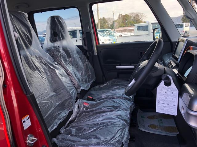ハイブリッドXZ 届け出済未使用車・両側電動スライドドア・LEDヘッドライト・LEDフォグ・ルーフレール・シートヒーター・クルコン(16枚目)