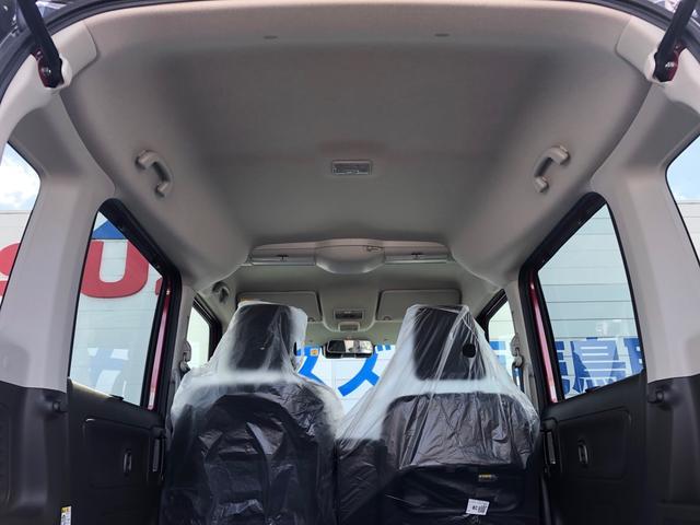 ハイブリッドXZ 届け出済未使用車・両側電動スライドドア・LEDヘッドライト・LEDフォグ・ルーフレール・シートヒーター・クルコン(22枚目)