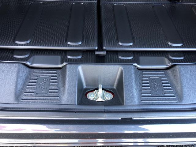 ハイブリッドXZ 届け出済未使用車・両側電動スライドドア・LEDヘッドライト・LEDフォグ・ルーフレール・シートヒーター・クルコン(26枚目)