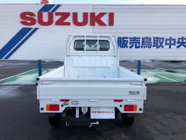 KCスペシャル 届け出済未使用車・4WD・キーレス・パワーウィンドウ・3AT(3枚目)